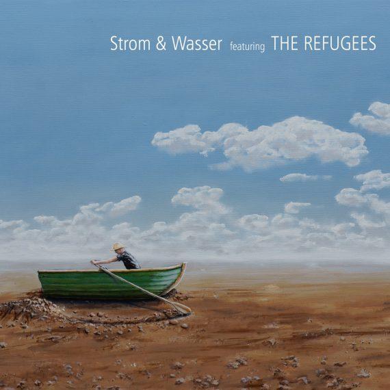 Strom & Wasser feat. The Refugees