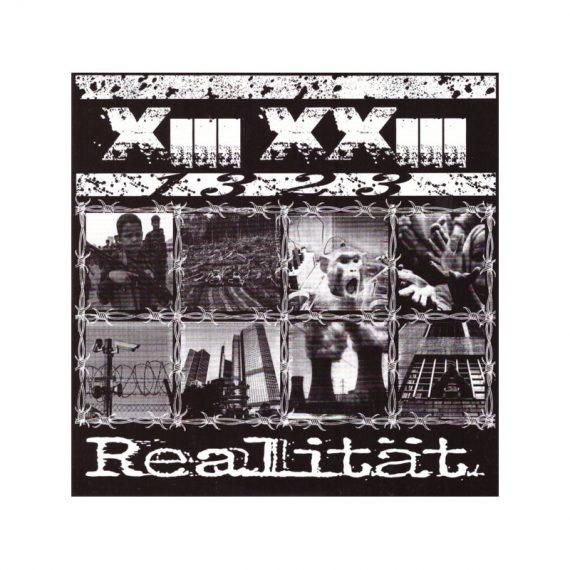 XIIIXXIII - Realität