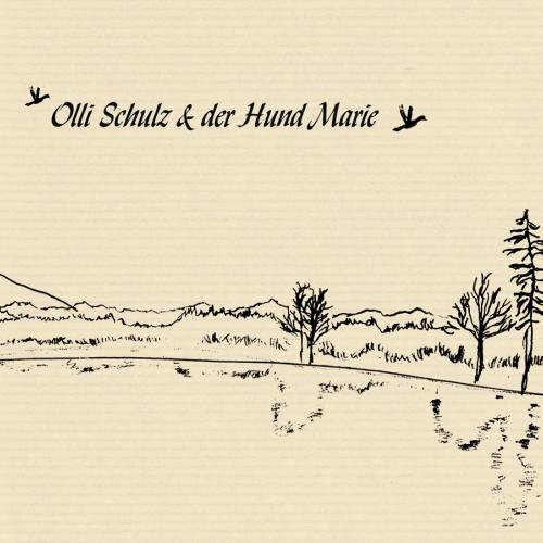 Olli Schulz & der Hund Marie - Das beige Album