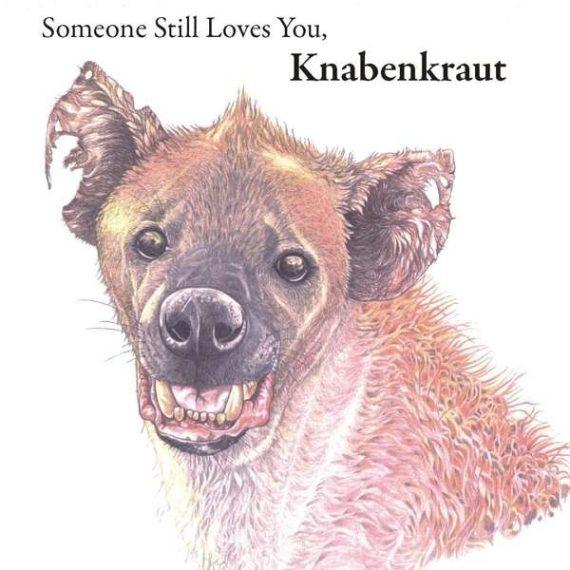 Knabenkraut - Someone Still Loves You