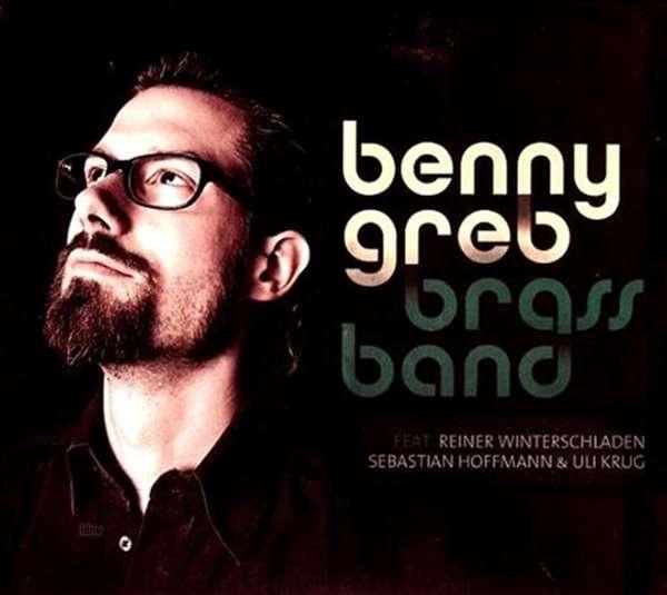 Benny Greb Brass Band