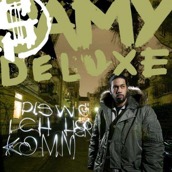 Samy Deluxe - Dis wo ich herkomm'