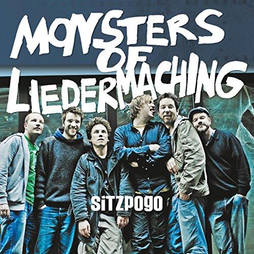 Monsters Of Liedermaching - Sitzpogo