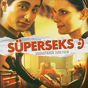 OST - Süperseks