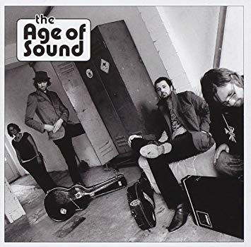 The Age of Sound - And Then Came The Age Of Sound