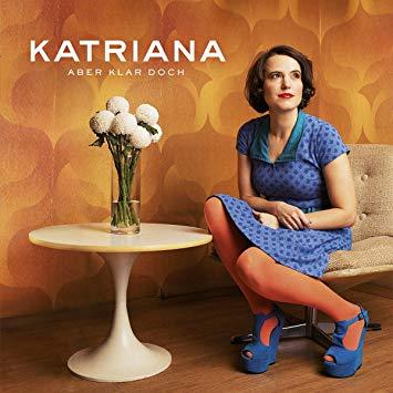 Katriana - Aber klar doch