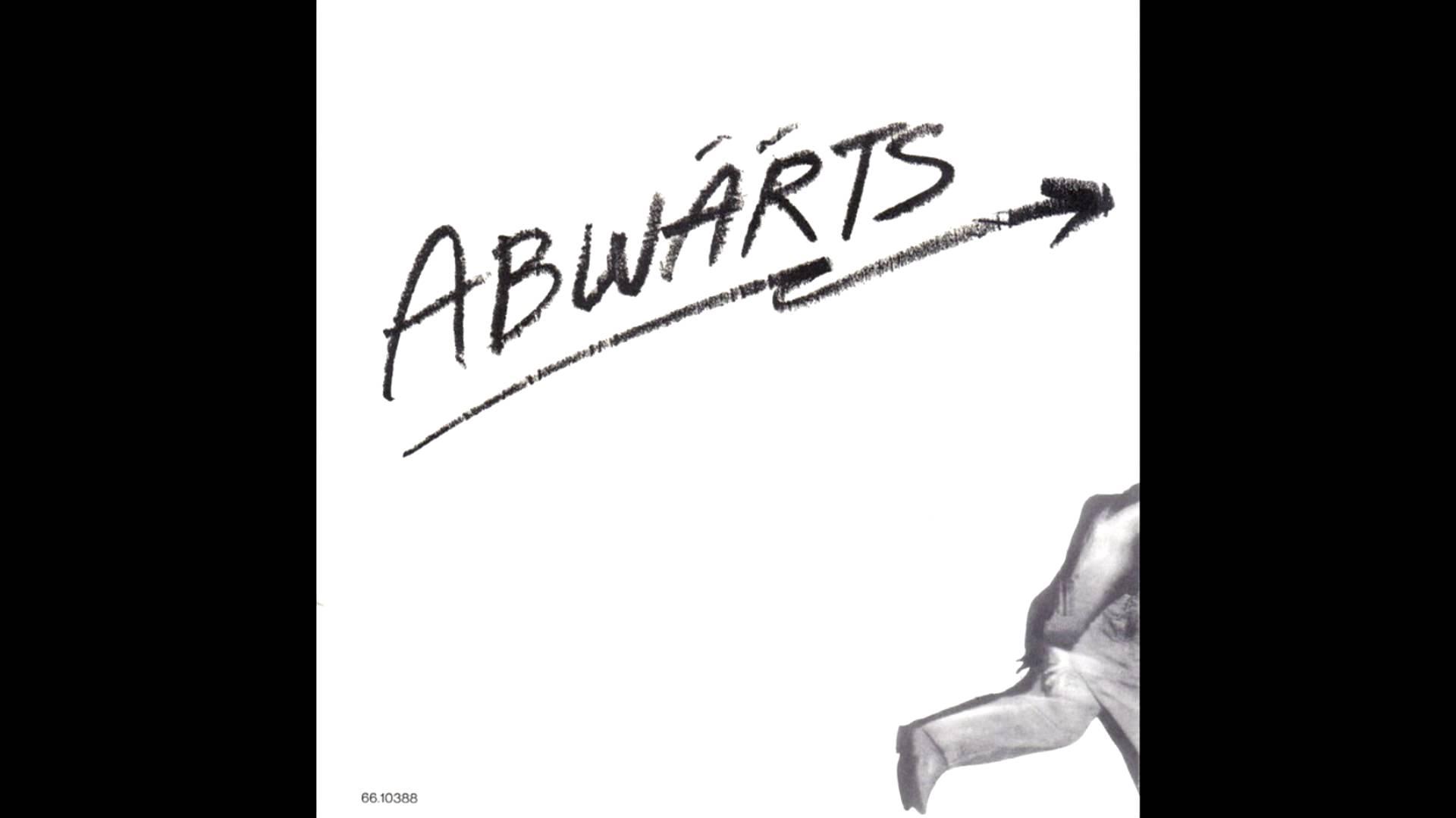 Abwärts - Computerstaat (remaster)