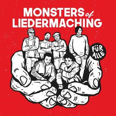 Monsters Of Liedermaching - Für Alle