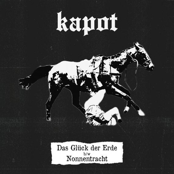 Kapot - Das Glück der Erde/Nonnentracht