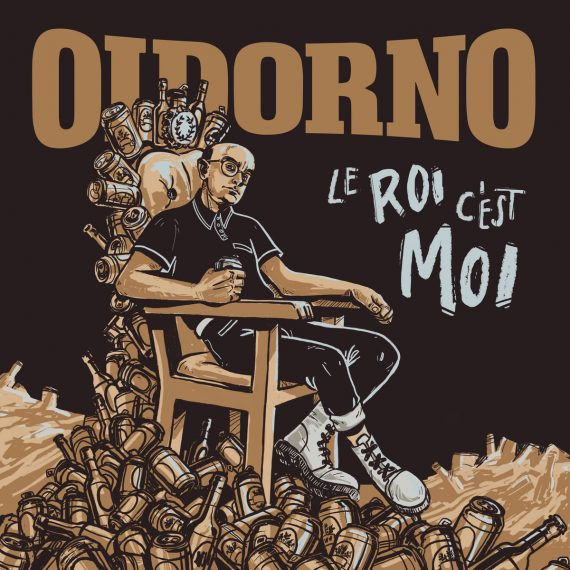 Oidorno - Le Roi c'est Moi