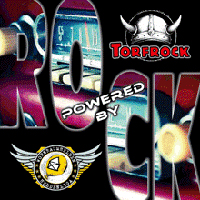 Torfrock - Powered By Rock