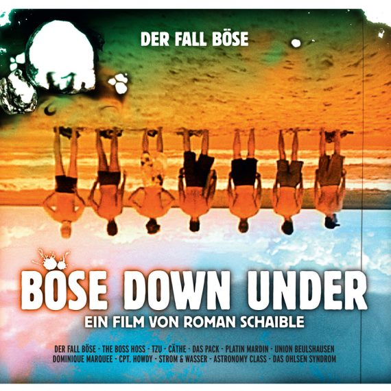 Der Fall Böse - Böse Down Under