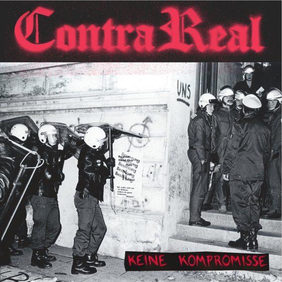 ContraReal - Keine Kompromisse