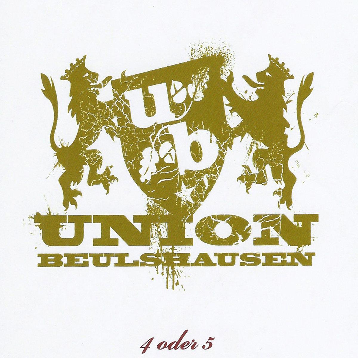 Union Beulshausen - 4 oder 5