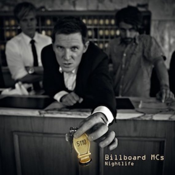 Billboard MCs - Nightlife