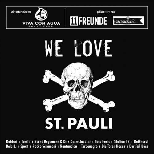 VA - We love St. Pauli