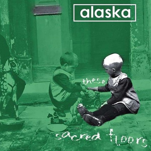 Alaska - Sacred Floors
